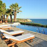 Sealine villa Rhodes island Pefkos villas