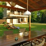 Villa Jasmin Skiathos island