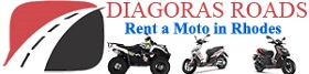 Rent a moto rhodes island , rent a quad in rhodes , faliraki rent a moto and car