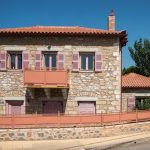 Trochalo villas for rent Stoupa Messinia