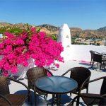 Pontoria Stegna apartments for rent Rhodes island