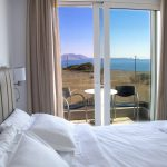 Beachfront horizon villas Rhodes island