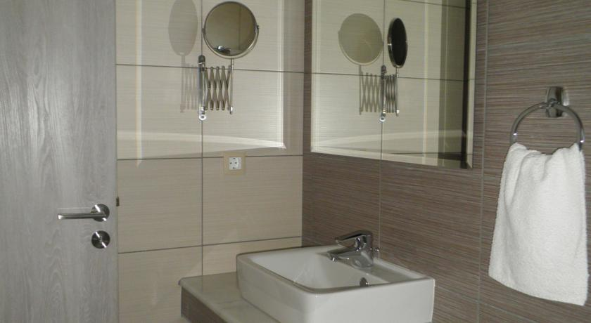 aroma stegna apartments rhodes  villa stegna studios